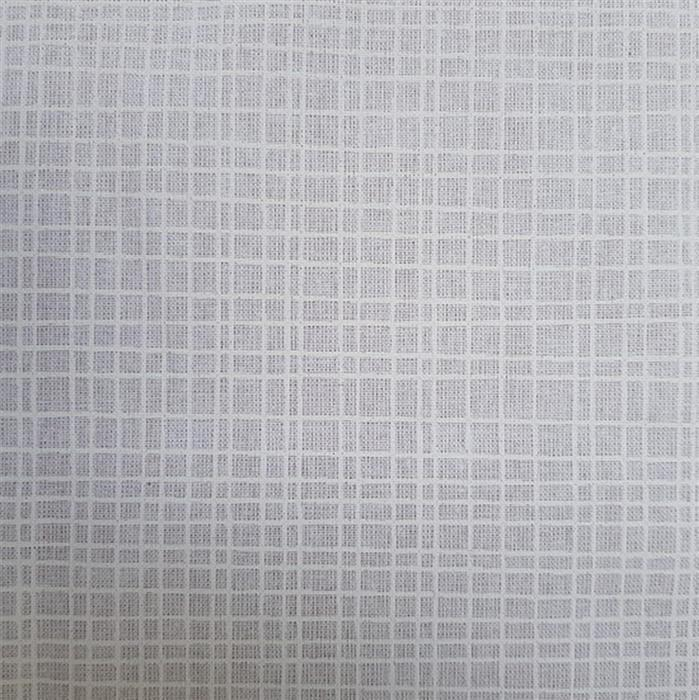 Crossroads Extra Wide Backing Fabric in White 0.5m (280cm Width)