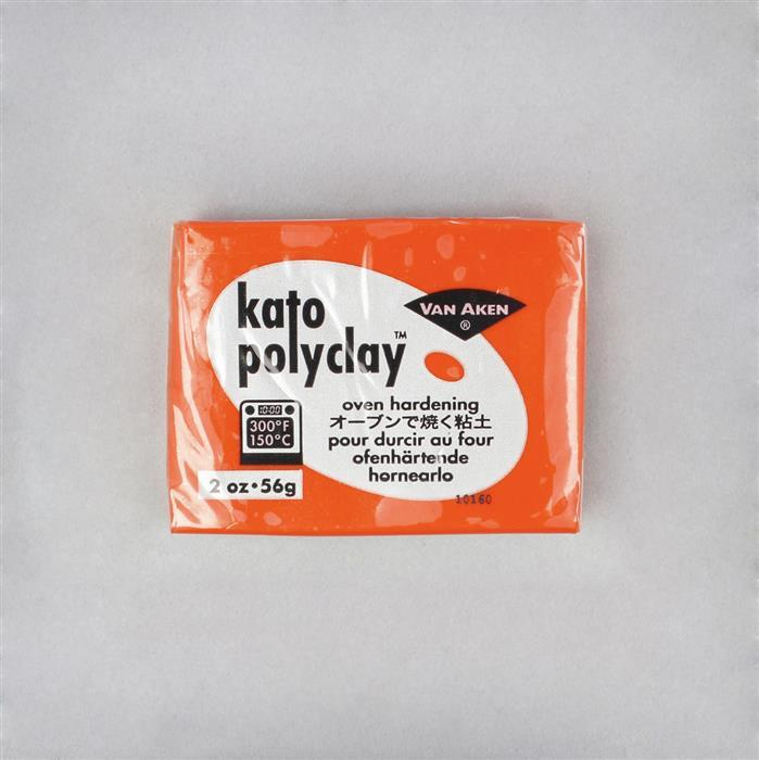 Orange Kato Clay 56g