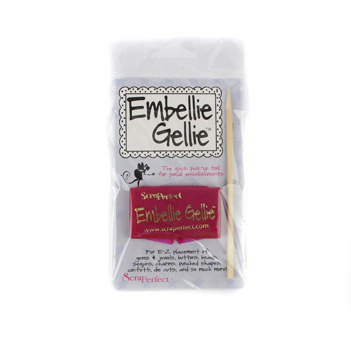 Embellie Gellie Tool Kit