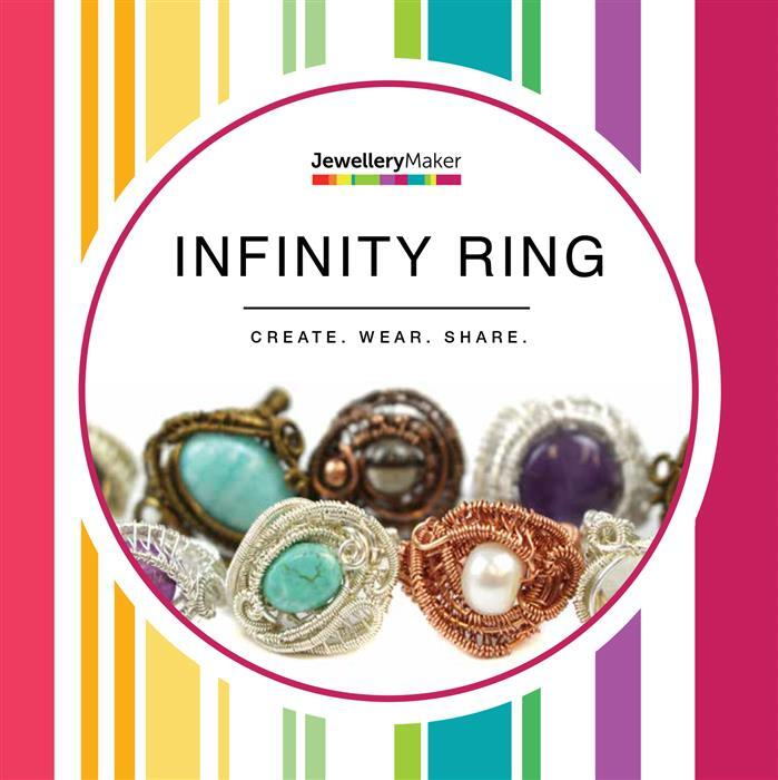 Infinity Ring DVD (Pal)