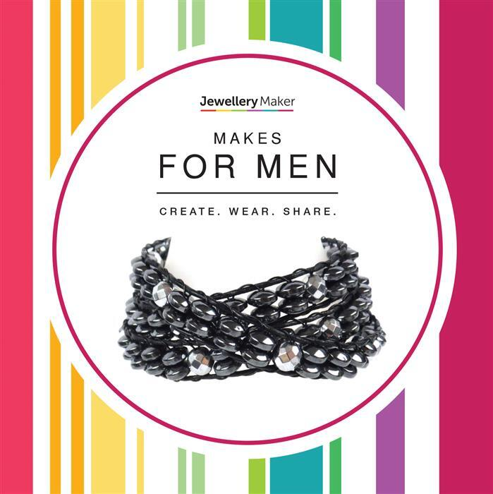 Makes For Men DVD (Pal)