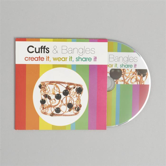 Cuffs and Bangles DVD (Pal)