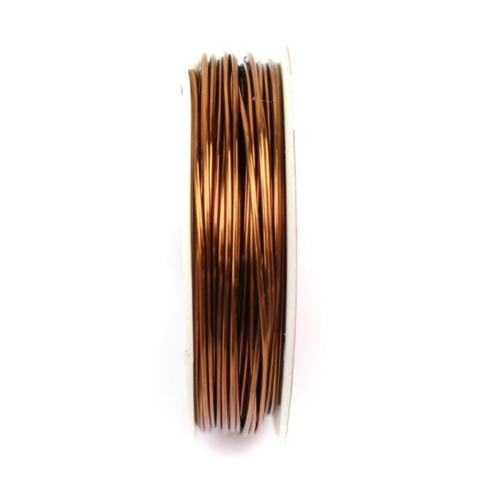10m Copper Wire 1mm