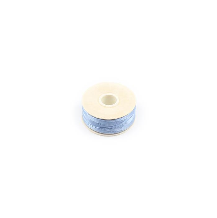 Cathy Blue  Nymo Thread Size B, 72yards Bobbin