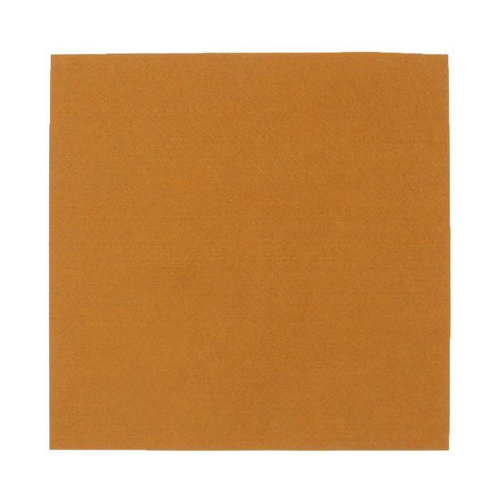 Moccasin Ultrasuede Foundation Sheet 8.5