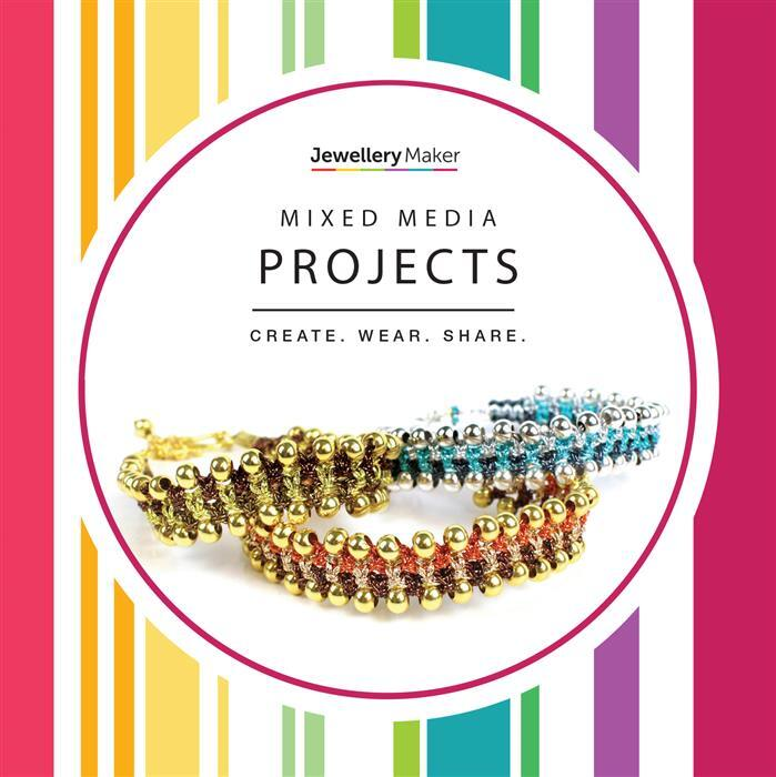 Mixed Media Projects DVD (Pal)