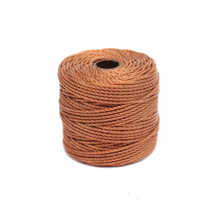 32M Copper S-lon Cord Approx 0.9mm