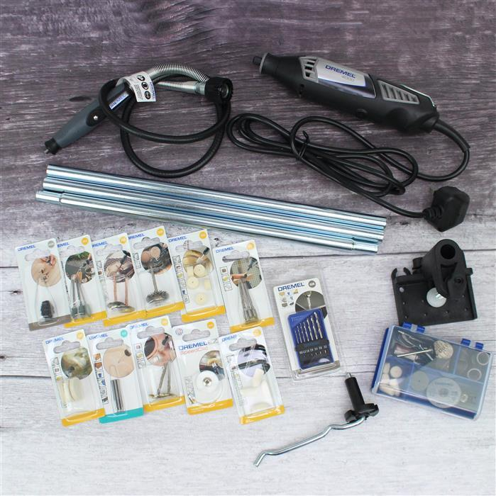 Jewellery Maker Dremel Tool Kit