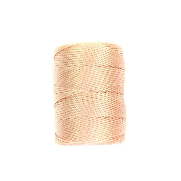 70m Sea Shell Nylon Cord Approx 0.4mm