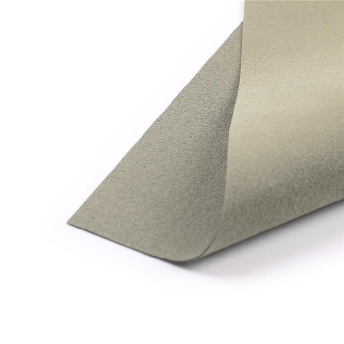Bone Ultrasuede Foundation Sheet 8.5