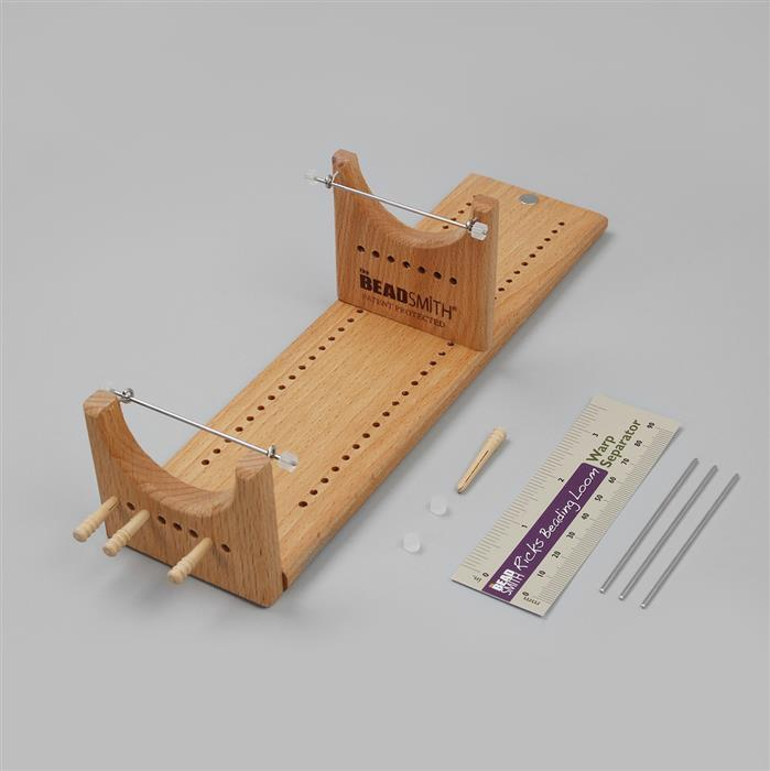 Little Ricky Mini Beading Loom