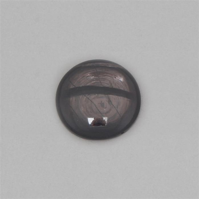 20cts Hypersthene Round Cabochons Approx 20mm.