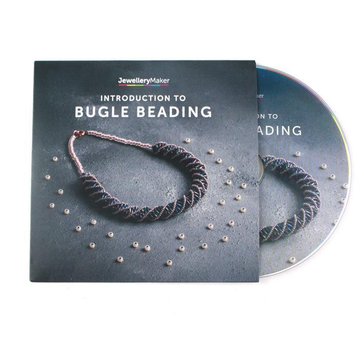 Introduction to Bugle Beading DVD (PAL)