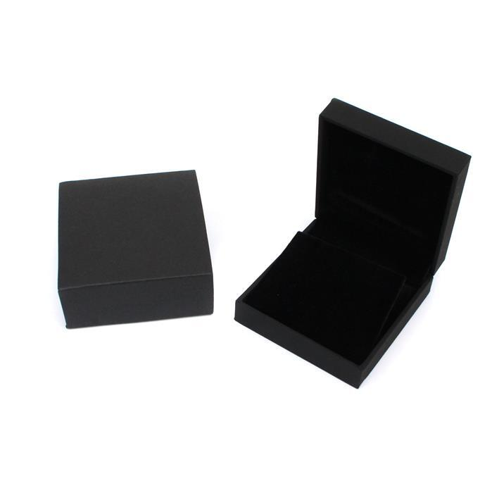 Sienna Collection Earring/Pendant Box Approx 62x67x28mm