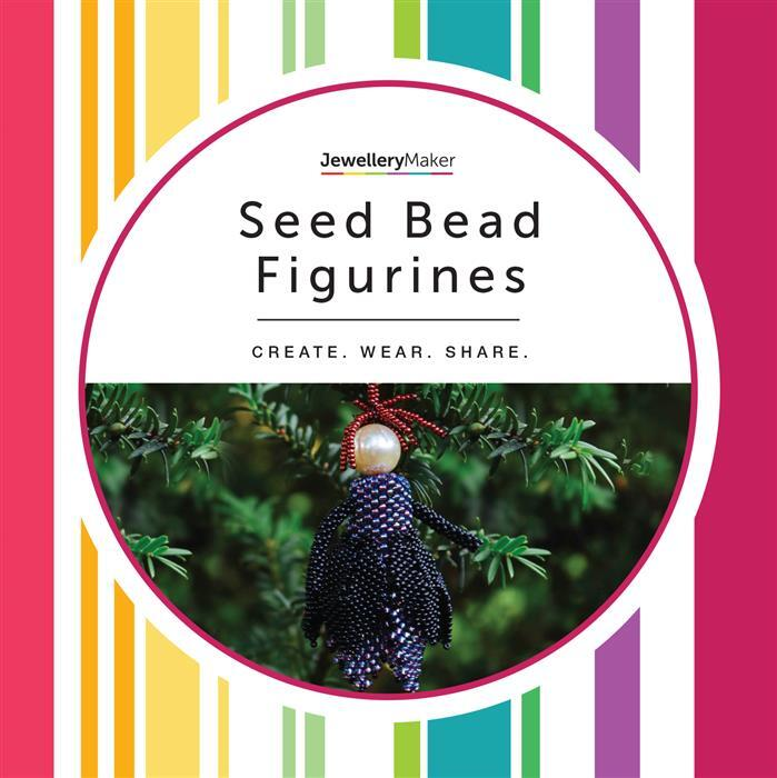 Seed Bead Figurines DVD (Pal)