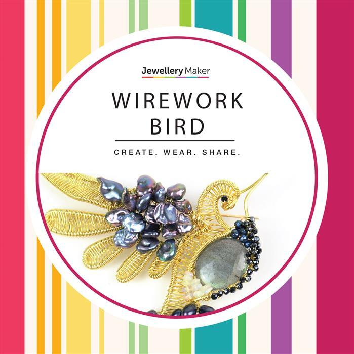 Wirework Bird DVD (Pal)
