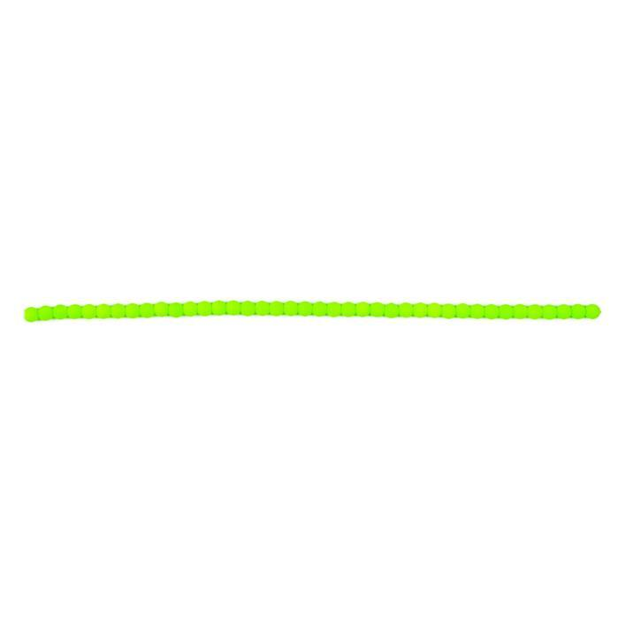 Druk Beads Neon Lime Approx 4mm (40PCS/ST)