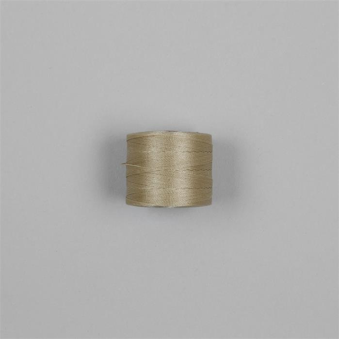 260m Sand Nylon Cord Approx 0.3mm