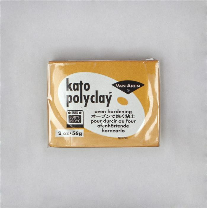 Gold Kato Clay 56g