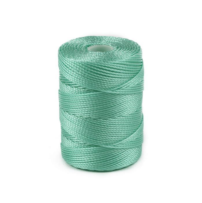 70m Turquoise S-Lon Cord 0.4mm