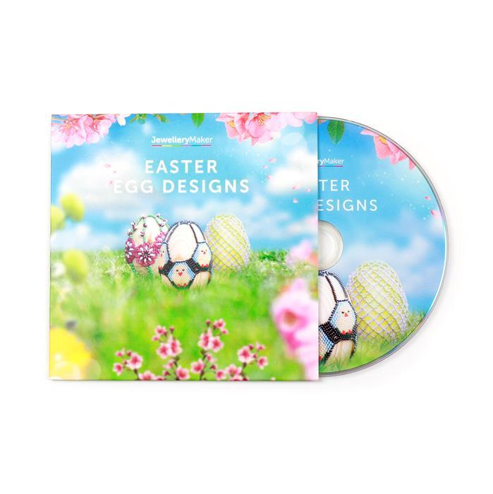 Easter Egg Designs DVD (PAL)