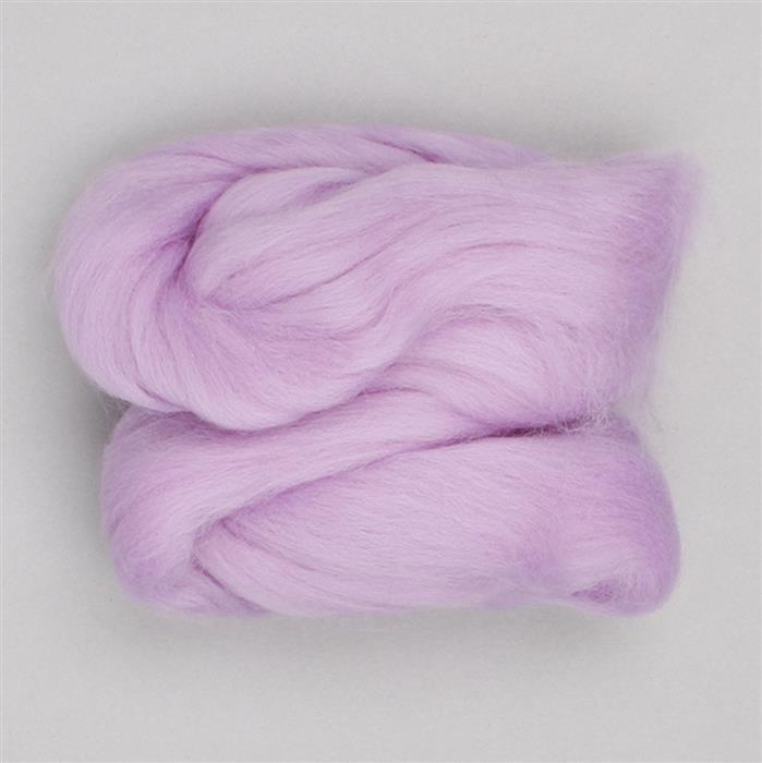 Crocus Merino Wool Felt 20g Pack