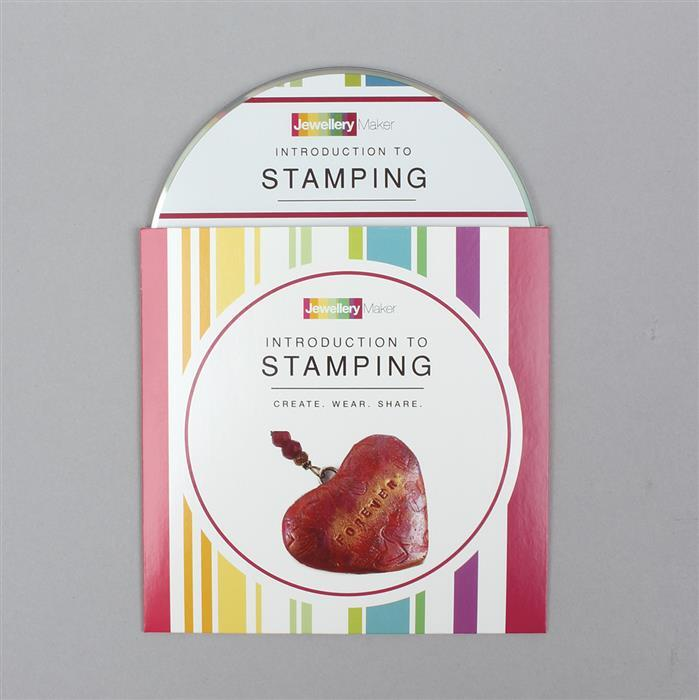 Introduction to Stamping DVD (Pal)