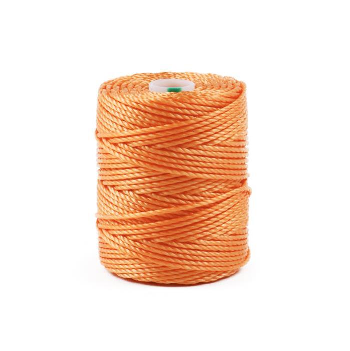 32m Rust Nylon Cord Approx 0.9mm