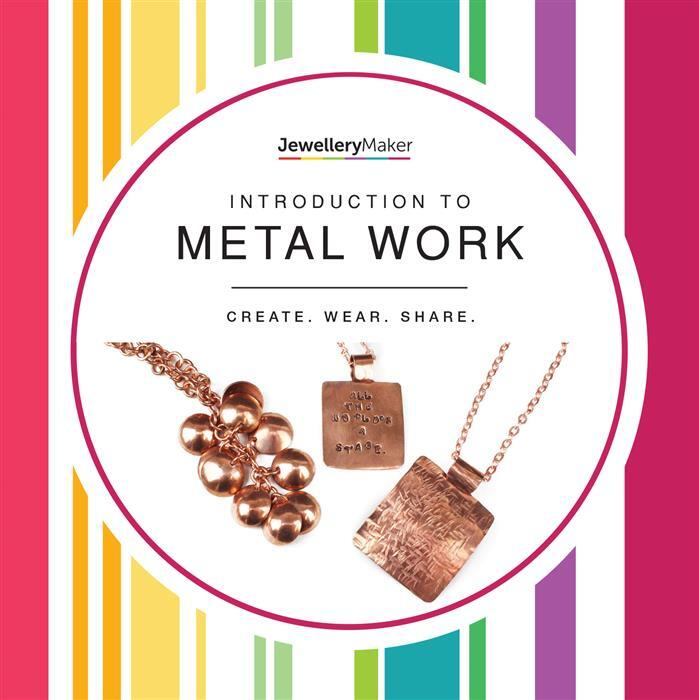 Introduction To Metal Work DVD (PAL)