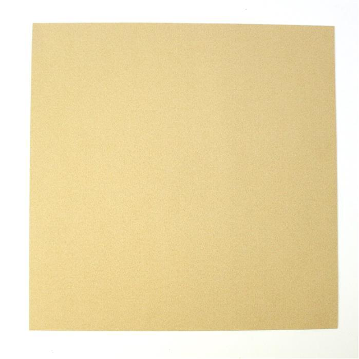 Chamois Ultrasuede Foundation Sheet 8.5