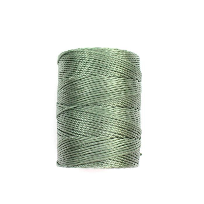 70m Celadon Nylon Cord Approx 0.4mm