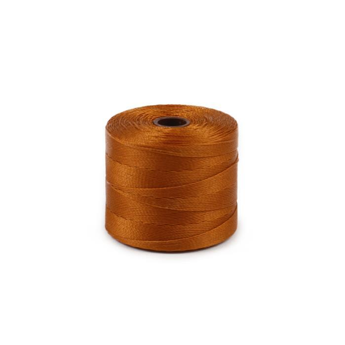 260m  Rust Nylon Cord 0.3mm