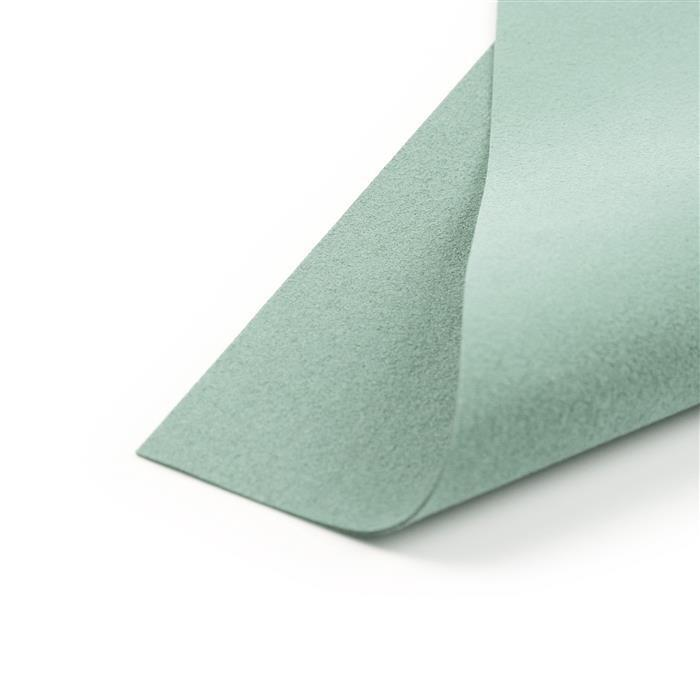 Morning Sky Ultrasuede Foundation Sheet 8.5