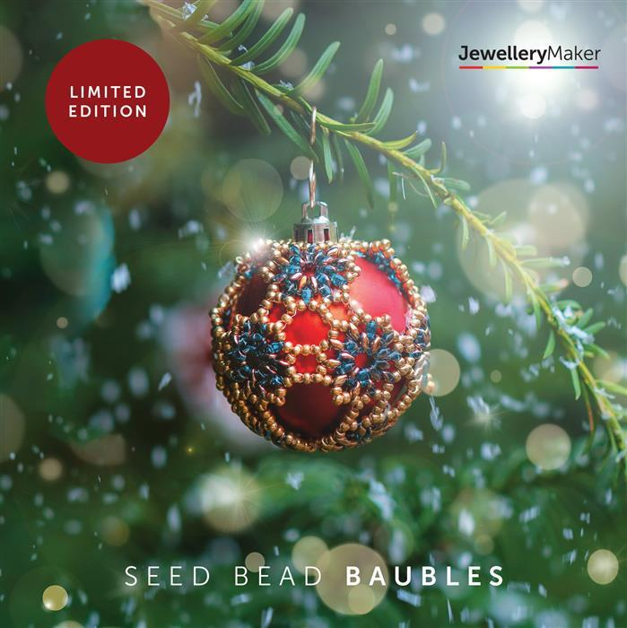 Limited Edition Seed Bead Baubles DVD (Pal)