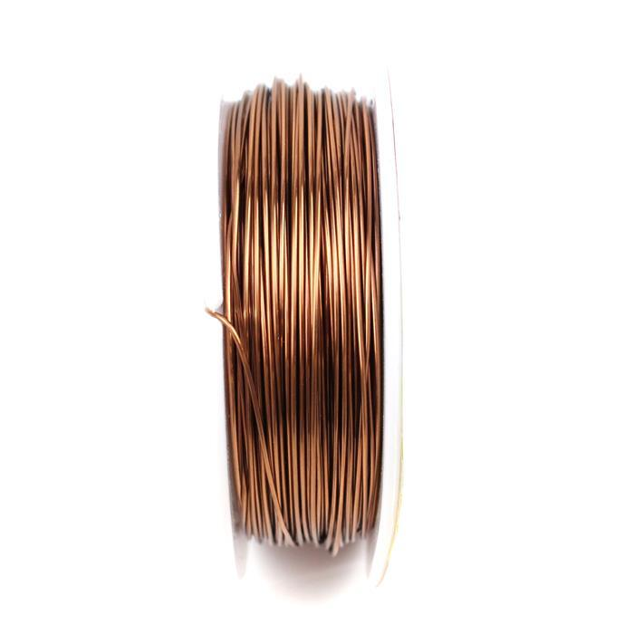 50m Copper Wire 0.8mm
