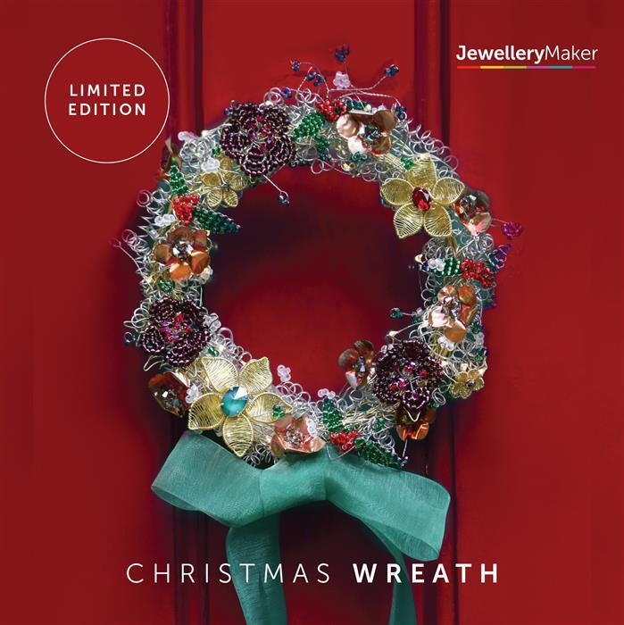 Christmas Wreath DVD (PAL)